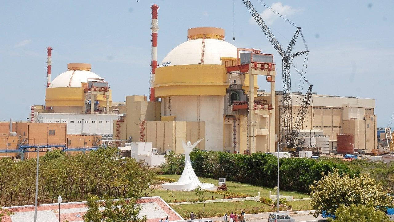 The Kalpakkam complex houses various nuclear facilities of IGCAR, NPCIL, Bhabha Atomic Research Centre (BARC) and the fast breeder reactor company Bharatiya Nabhikiya Vidyut Nigam Ltd (Bhavini).