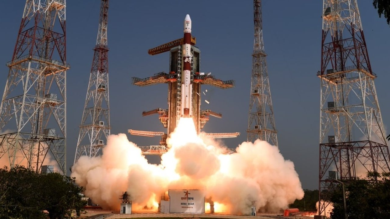 Over the past five years, the Indian Space Research Organisation (ISRO) has generated ₹1,245.17 crores. The revenue remained more or less constant at around ₹230 crores during the first four years, from 2014 to 2018. However, during the last year (2018-19), the revenue jumped up to ₹324.19 crores.