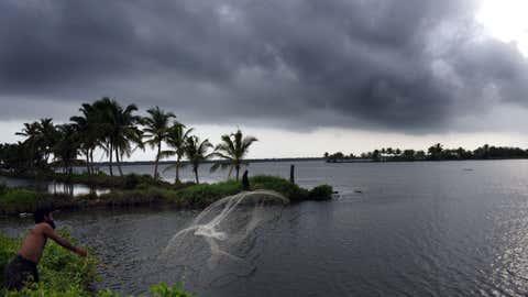 File photo (Jipson Sikhera / TOI, BCCL, Kochi)