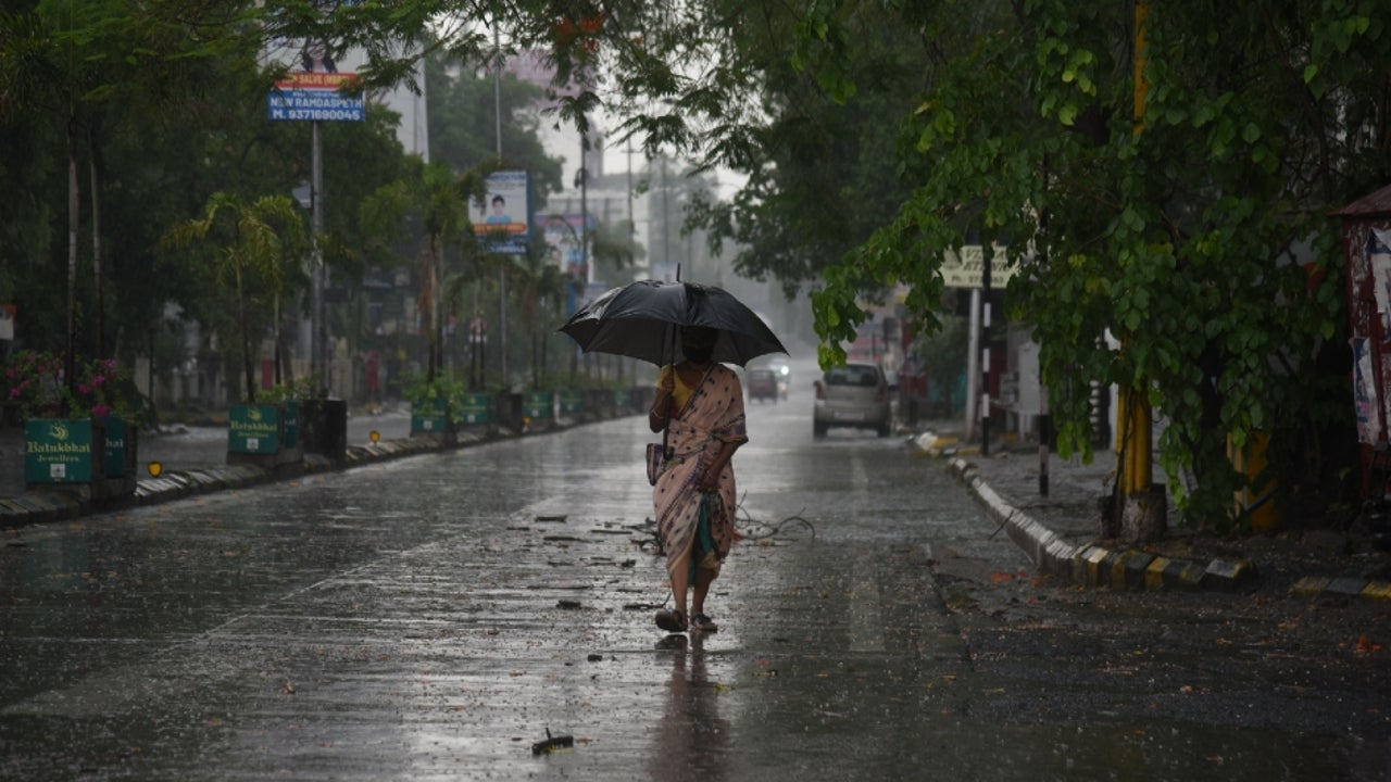 North India Set for Fresh Rain Spell and Thunderstorms; Seven States, UTs  on Orange Alert Come Thursday | The Weather Channel - Articles from The  Weather Channel | weather.com