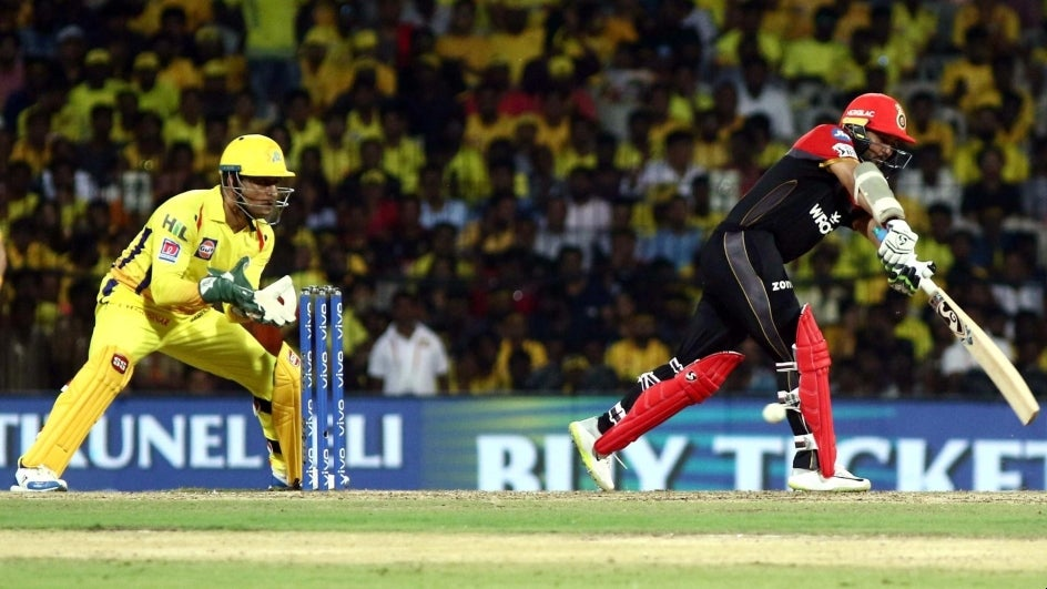 IPL Match Weather: Thunderstorms in Bengaluru as RCB Faces CSK Today