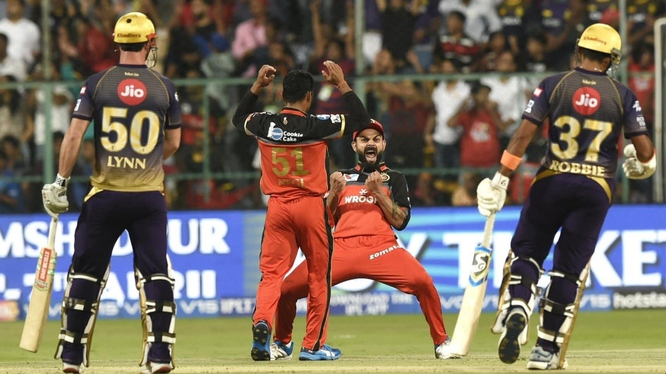IPL Match Weather: Light Rain Possible at Eden Gardens as KKR take on RCB Tonight