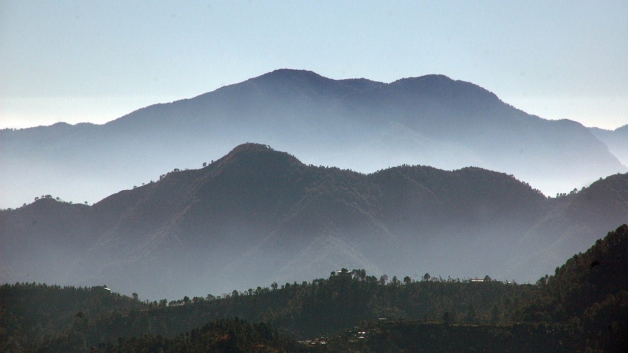On the 2019 International Mountain Day, The Weather Channel takes a look at the five major mountain ranges in India.
