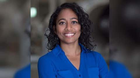 Sirisha Bandla (IANS)