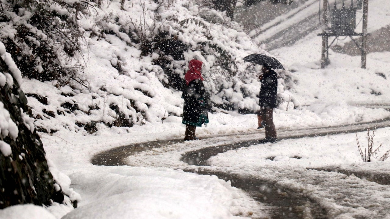 On Wednesday, temperatures are expected to be well below average in some areas of Rajasthan, while isolated parts of Punjab, Haryana, Chandigarh and Delhi are expected to experience cold day conditions.