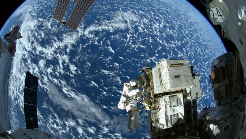 International Day of Human Space Flight: Celebrating Our Growing Footprint in the Great Beyond