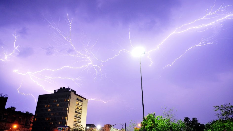 Kolkata Likely to Witness Thundershowers this Weekend