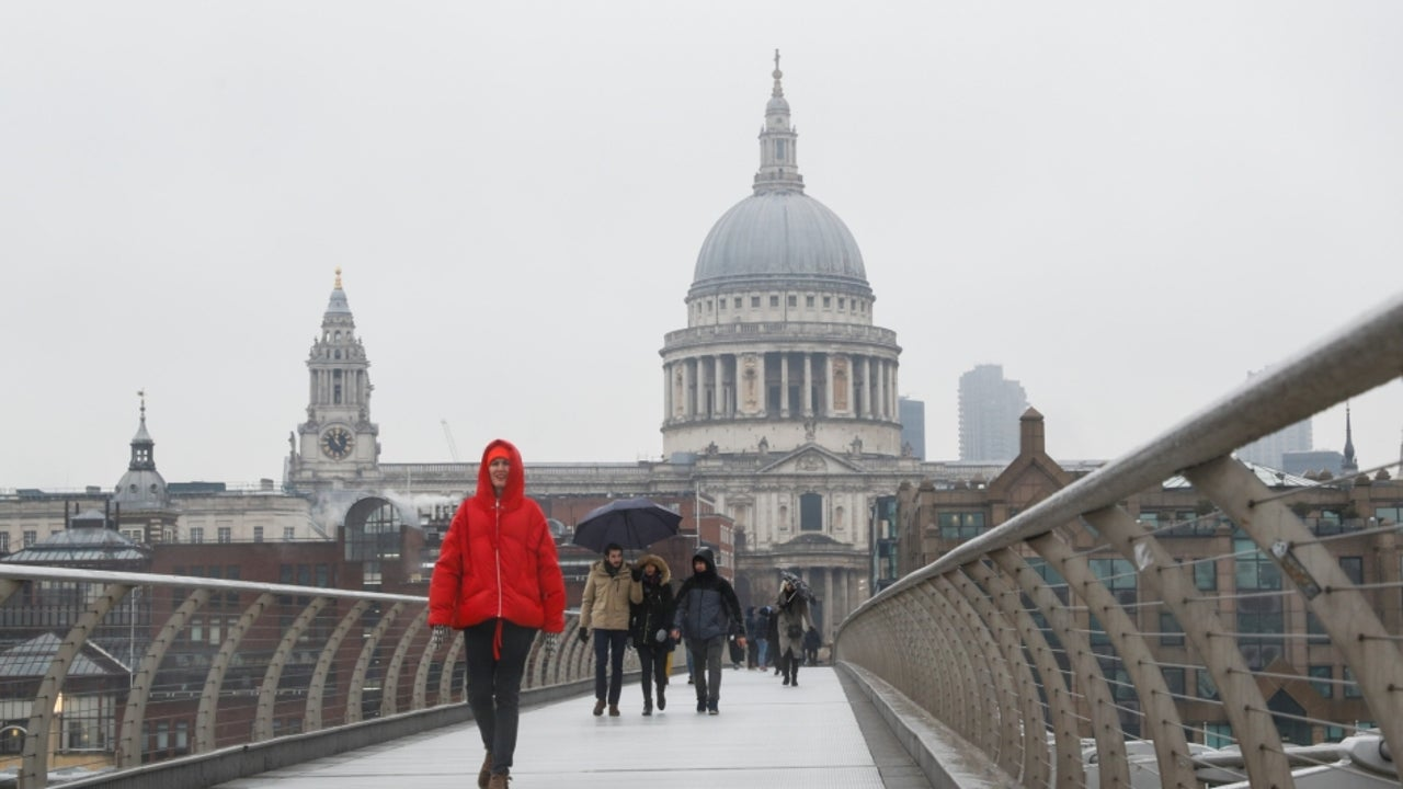 Its annual State of the UK Climate report, published by the Royal Meteorological Society on Thursday, confirmed that 2019 was the 12th warmest year in a series from 1884.