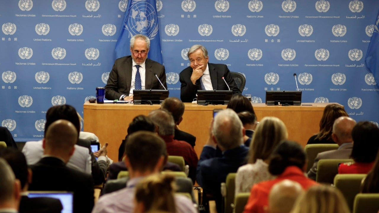 As the United Nation hosts the Climate Action Summit 2019 in New York from Monday, September 23, the Secretary-General António Guterres has called on all leaders to come with concrete, realistic plans to enhance their national contributions to climate change mitigation.
