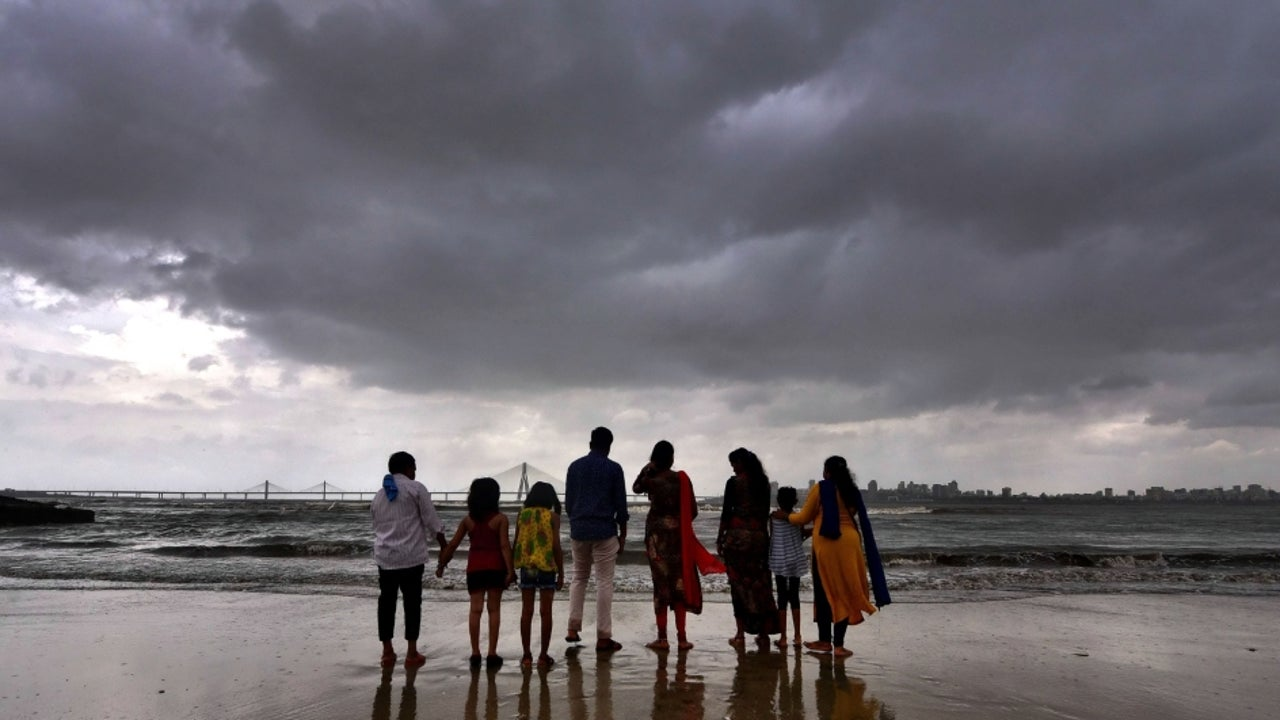 Cyclone Nisarga is expected to make landfall between Daman in Gujarat and Harihareshwar in Raigad, Maharashtra on the evening/night of June 3.