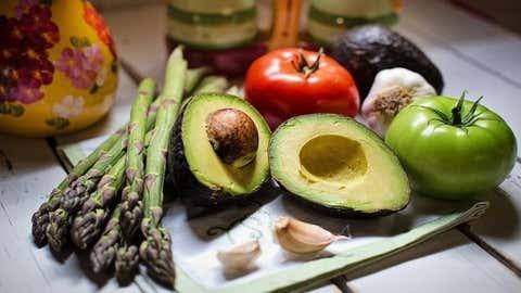 Nutritional food. (IANS)