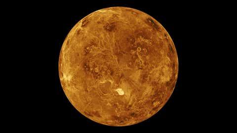 Venus (NASA/JPL)