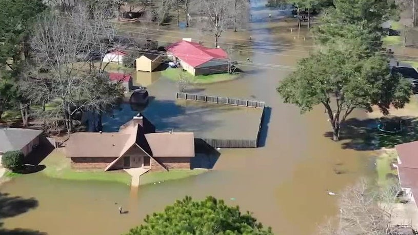 "Картинки по запросу ""mississippi jackson floodings 2020"""