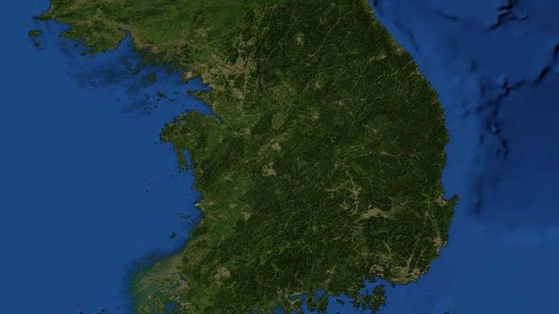 Sleeping Monster Awakens in North Korea