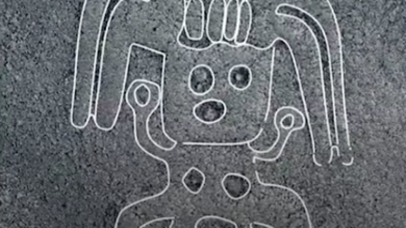 Scientists Find Many More Ancient 'Nazca Lines' in Peru