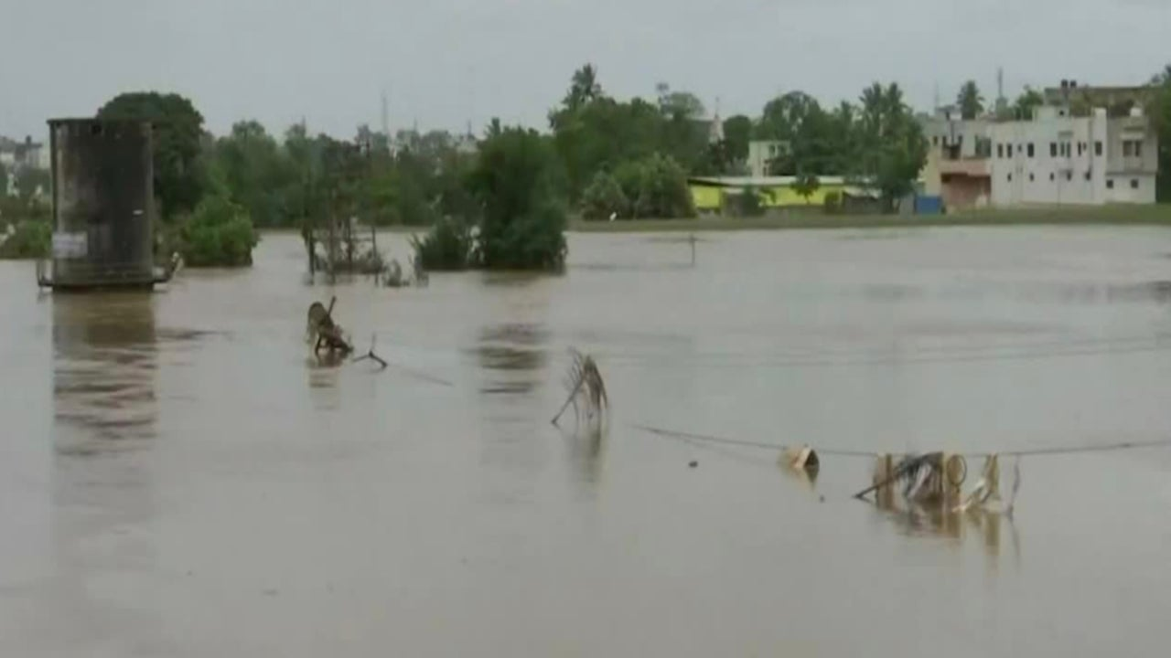 Monsoon Rains Bring Flooding, Landslides to India, At Least 200 Dead