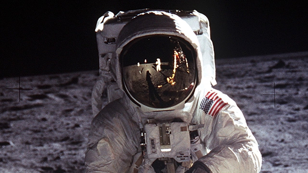 Apollo 11 Moon Landing: 6 Things You Didn't Know