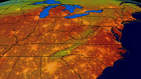 Why Nighttime Temperatures Are Also Dangerous During Heat Waves