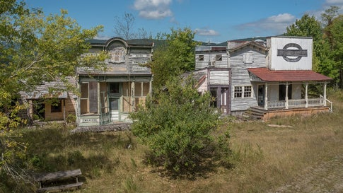 A Tour Of America S Ghost Towns Photos The Weather Channel