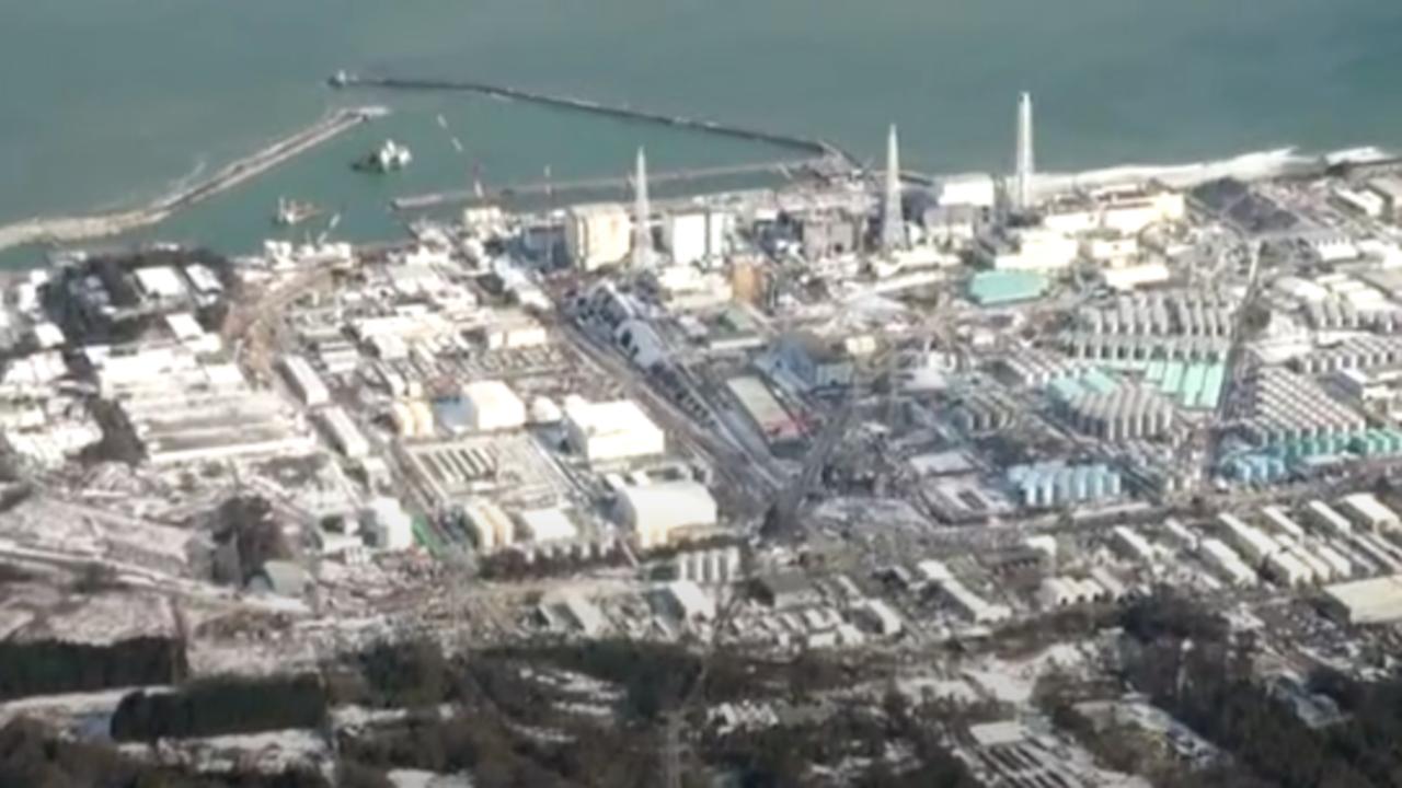 Japan Proposes Dumping Radioactive Fukushima Water Into Ocean