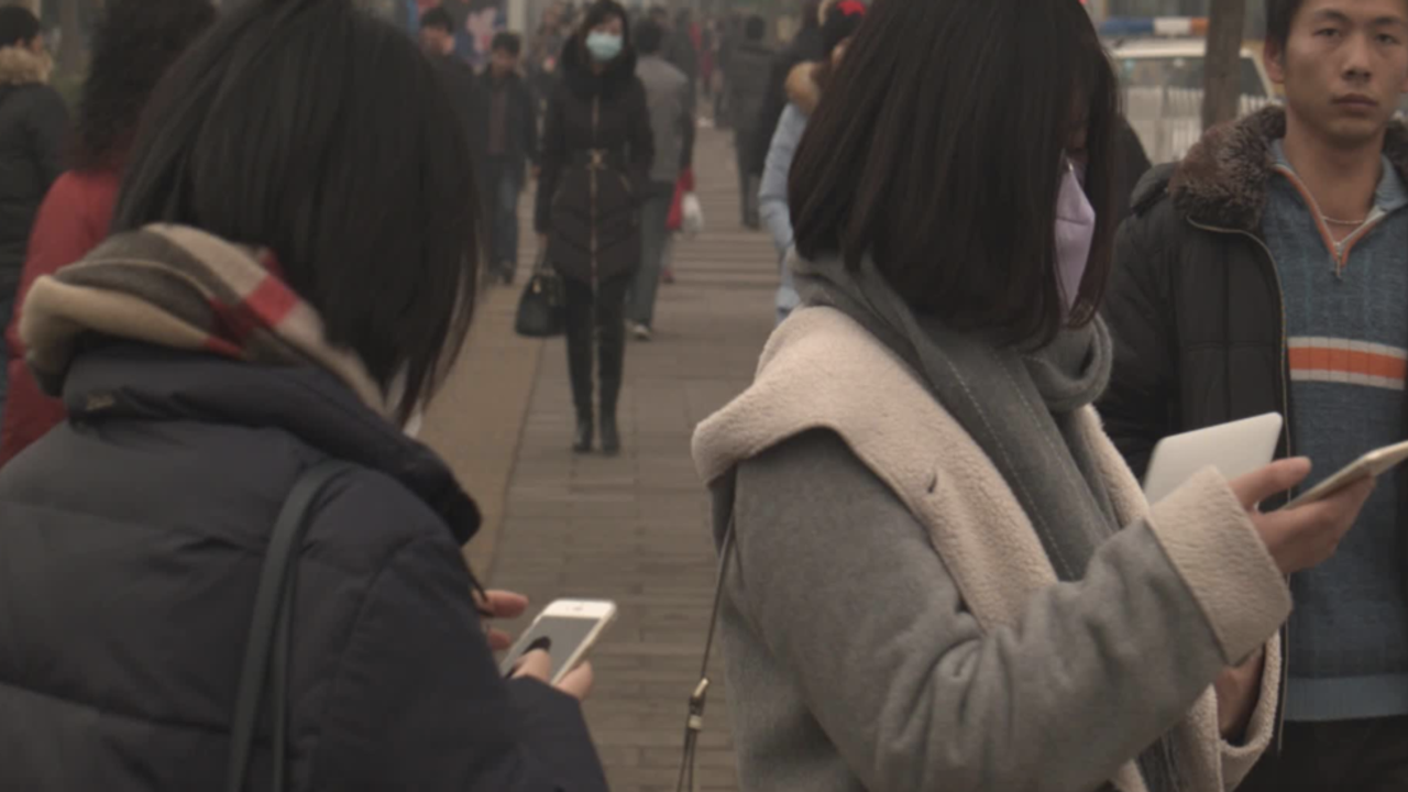 Half-degree Rise in Temp Could Kill 30,000 More in China Every Year