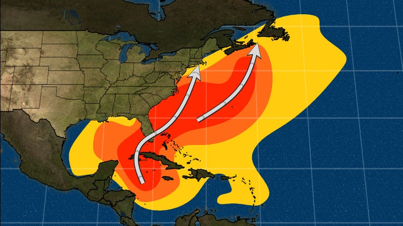 Tornadoes, Snow and More: Here's What Kind of Weather to Expect in Fall
