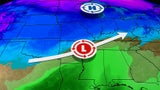 Wintry Weather Will Move Across U.S. Starting This Weekend