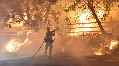(Ryan Cullom/Ventura County Fire Department via AP)