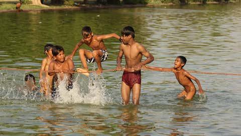 (Nasir Kachroo/NurPhoto via Getty Images)