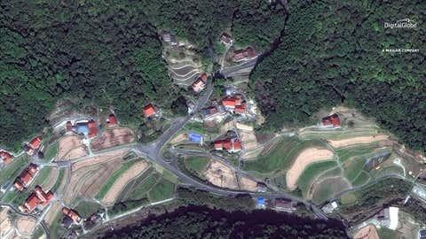 (Satellite image ©2018 DigitalGlobe, a Maxar company)