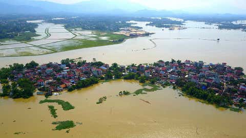 (Vietnam News Agency via AP)