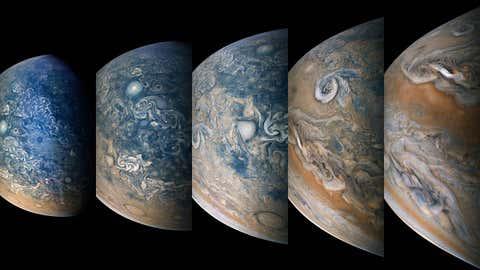 (NASA/JPL-Caltech/SwRI/MSSS/Gerald Eichstäd/Seán Doran)