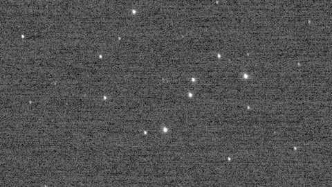 (NASA/JHUAPL/SwRI)