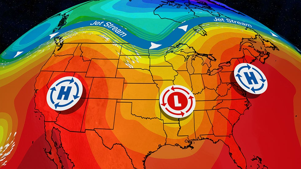 Incoming Pattern Means Big Changes Across U.S.