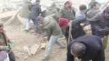 Deadly Earthquakes Along Turkey-Iran Border
