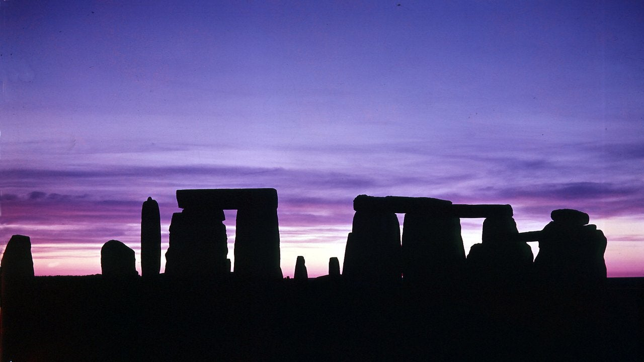 Winter Solstice marks start of astronomical winter