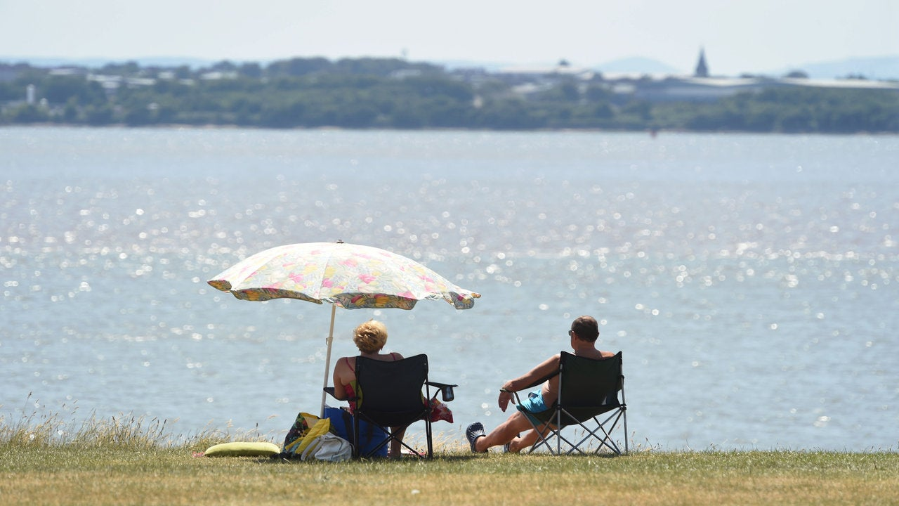 Soaking Britain to get respite from unsettled salvo