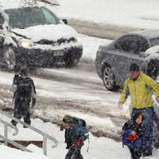 May Snowstorms How Unusual Are They The Weather Channel Articles From The Weather Channel Weather Com