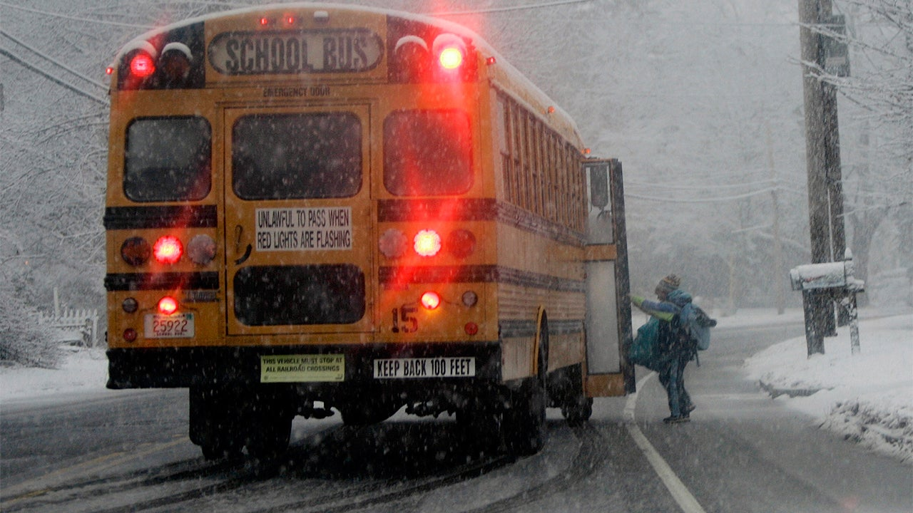 Google Could End Snow Days