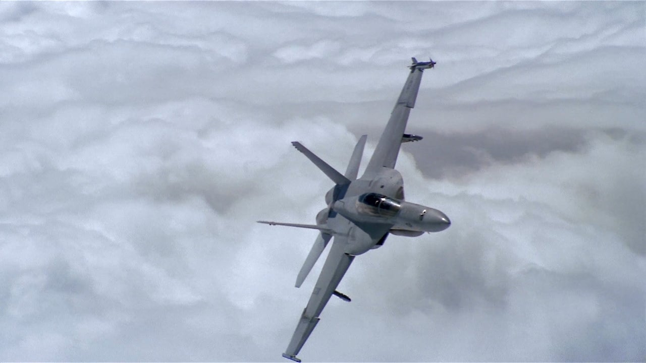 Sonic Boom That Wakes London Residents Due to Faulty Airplane