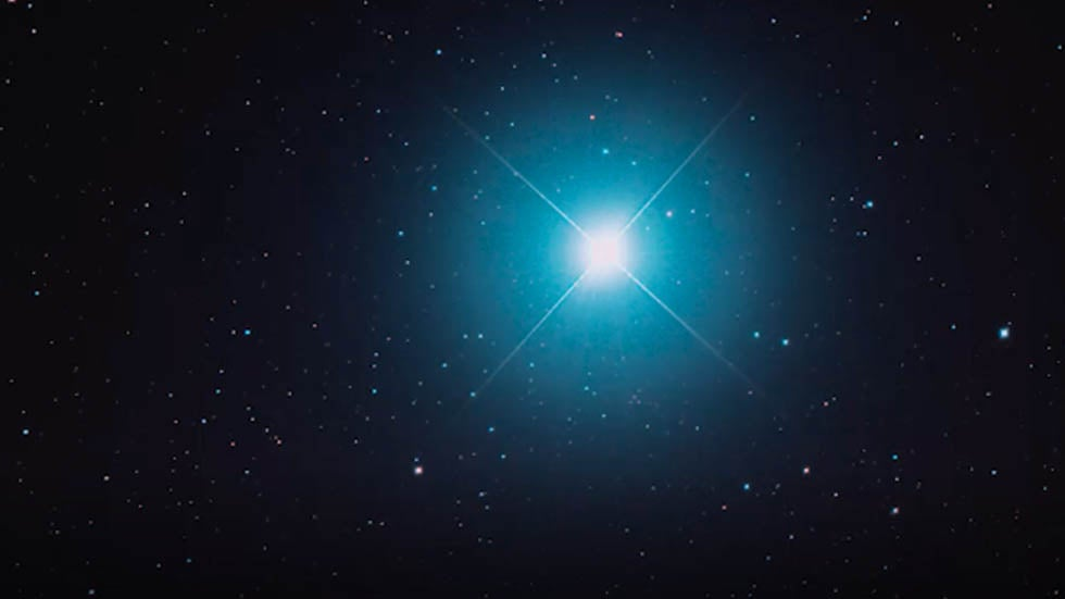Brightest Star In Sky Could Soon Disappear