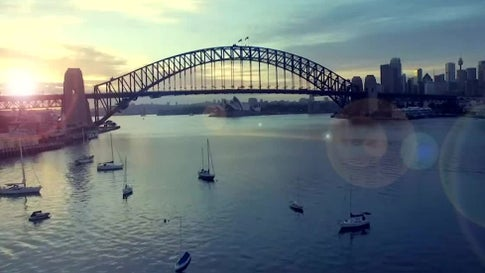 Sydney Is Running Out of Water