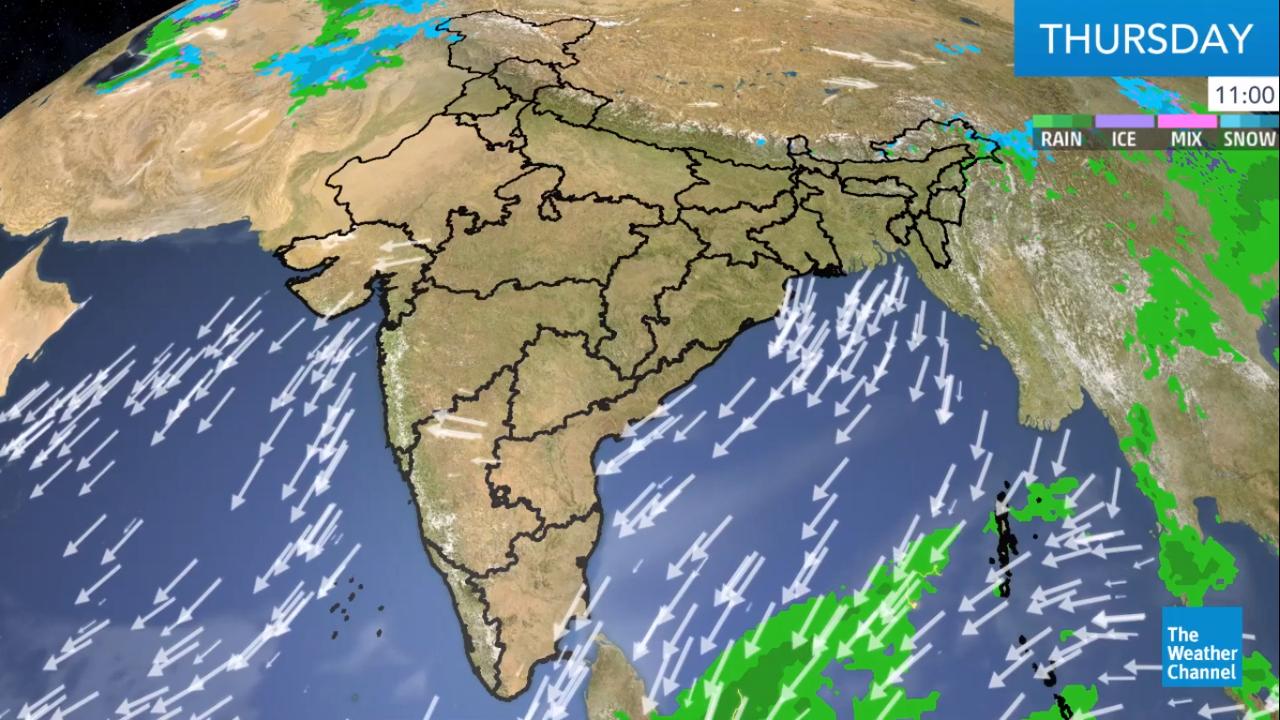 weather india map radar Fatehabad India Weather And Radar Map The Weather Channel weather india map radar
