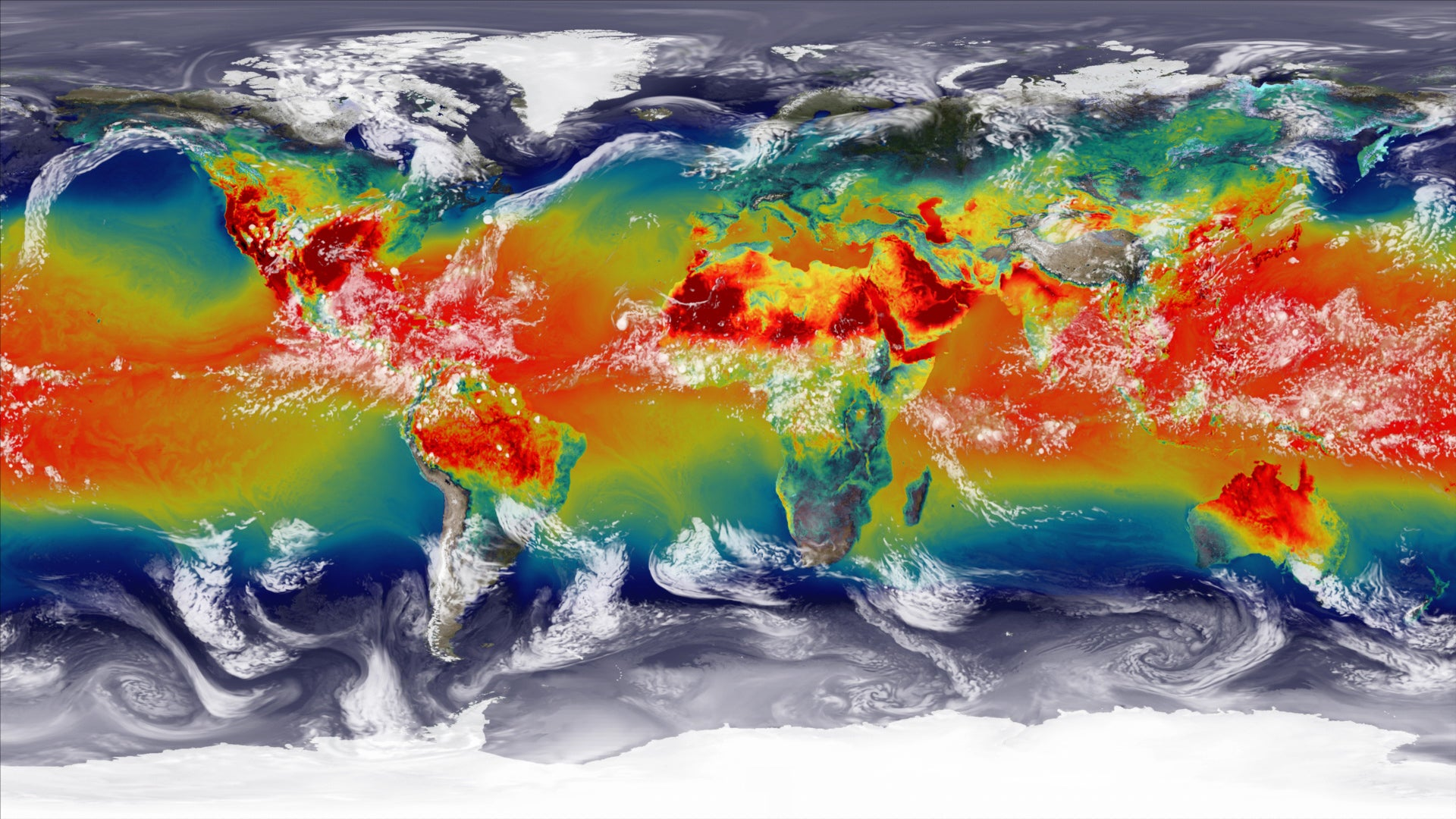 Here's a Climate Change 'Time Bomb' You Might Have Overlooked
