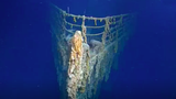 New Images Show Titanic's Stunning Deterioration