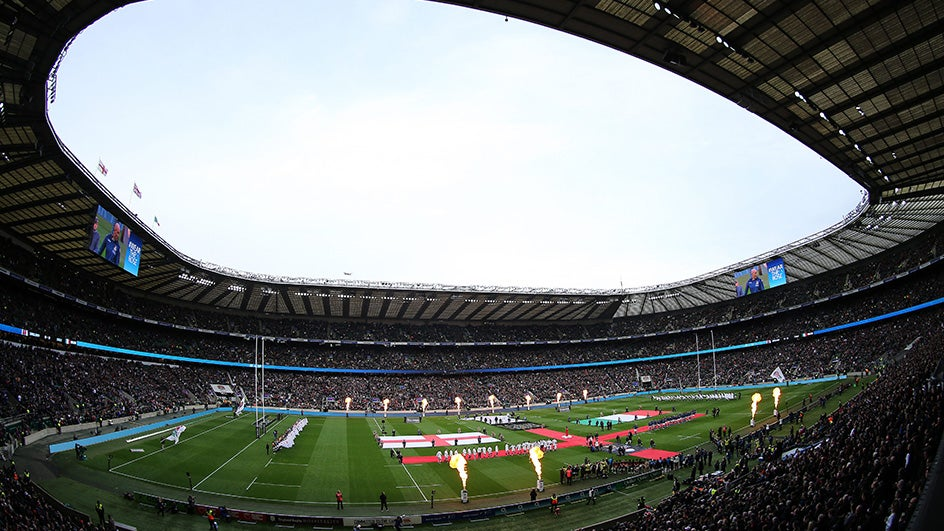 Six Nations rugby final and St Patrick's Day parades set to be wet and windy across UK