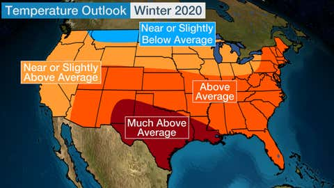 Weather Forecast For Christmas 2021 Winter 2020 21 Outlook Cold December Could Be Followed By Mild Conditions The Weather Channel Articles From The Weather Channel Weather Com