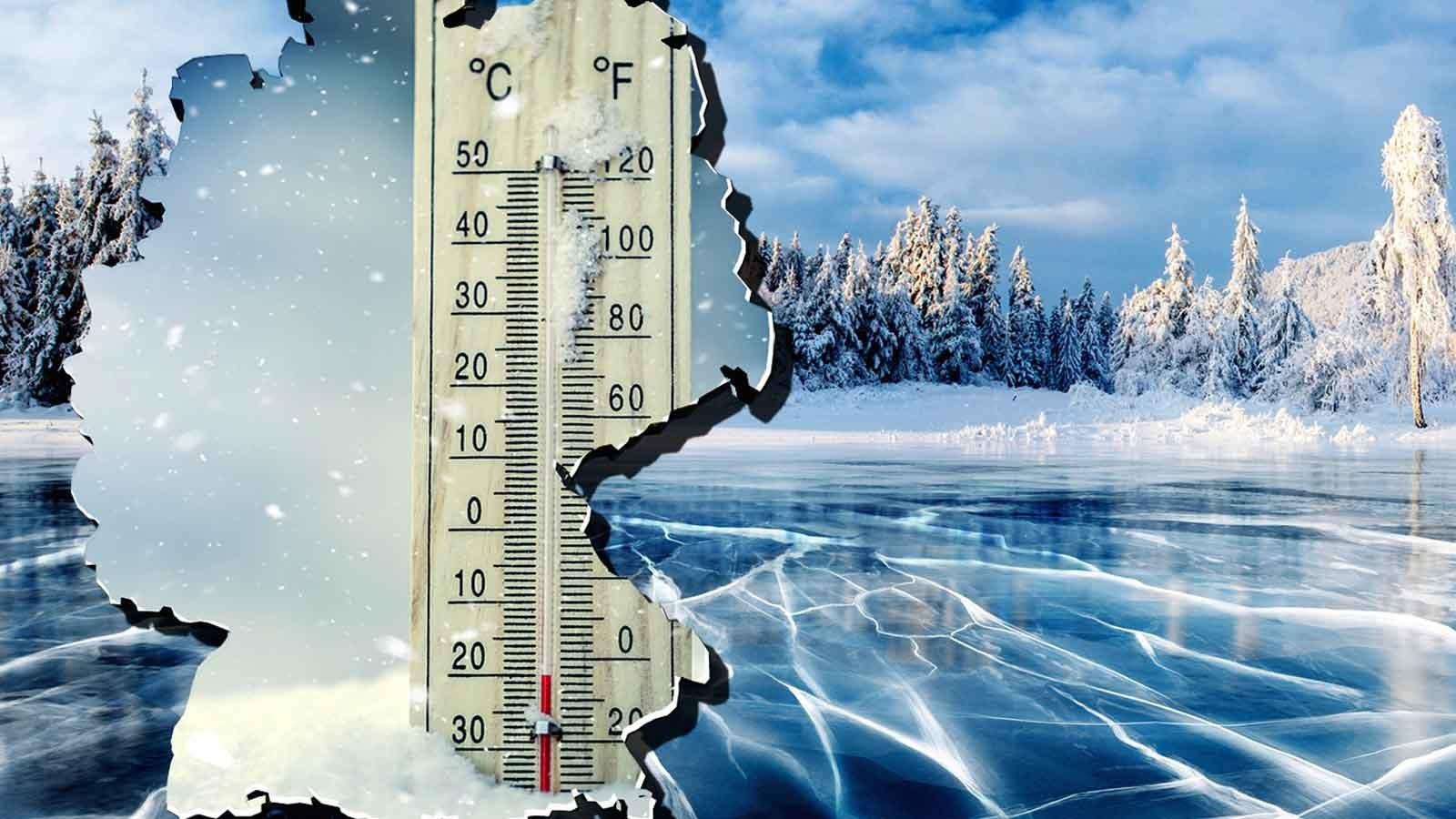 Bis zu 10 Zentimeter Schnee: Wer kommende Woche ein Winterwonderland erlebt