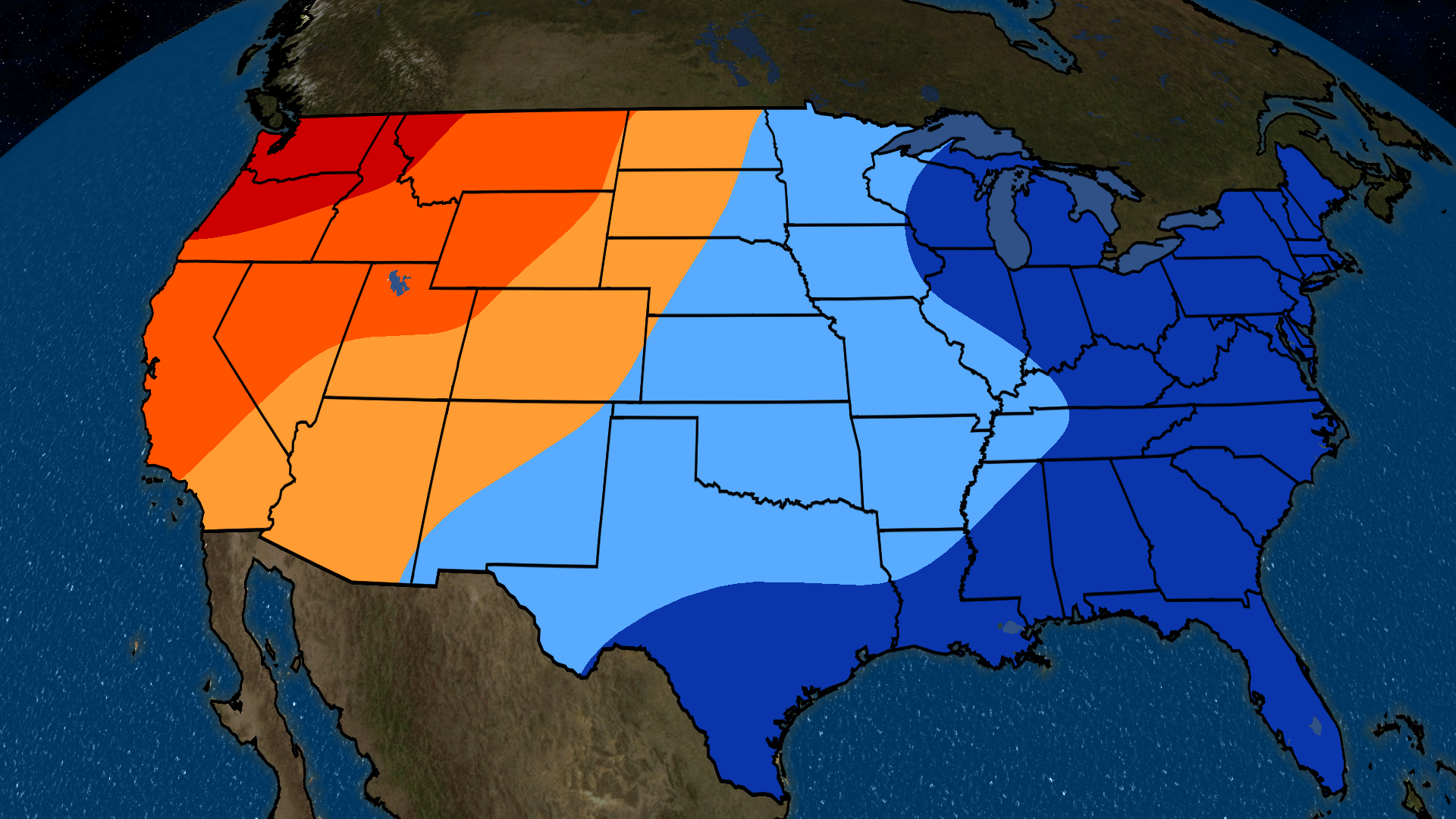 winter temperature outlook  why this november cold snap