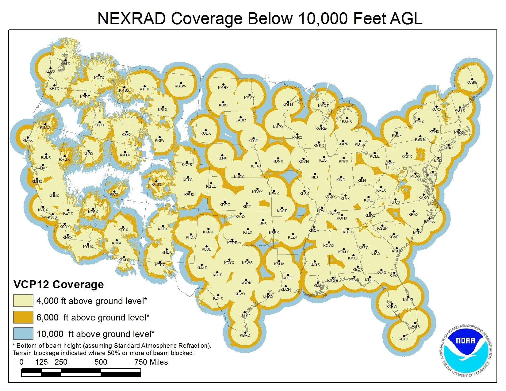 US Doppler Radar Weathercom National Weather Map Radar My Blog - Us radar map in motion